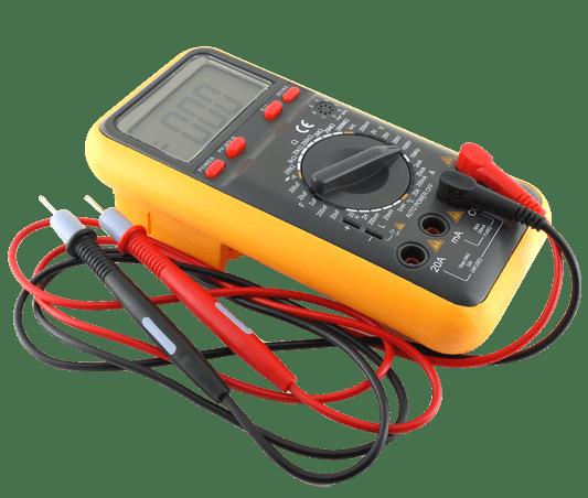 pomiary elektryczne gdańsk sopot gdynia