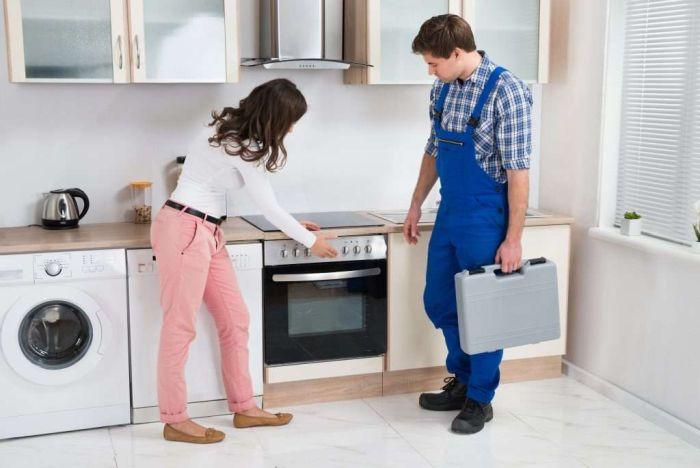 podłączenie płyty indukcyjnej gdańsk sopot gdynia montaż kuchenki